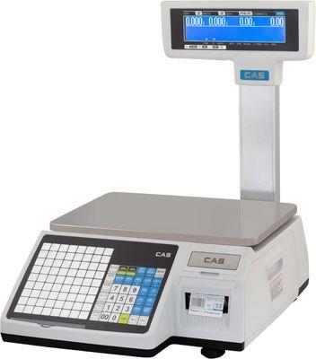 Весы CAS CL3000P